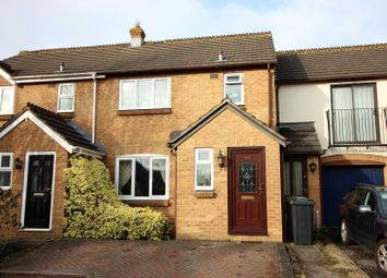 Thumbnail 3 bed terraced house for sale in Winsbury Way, Bradley Stoke