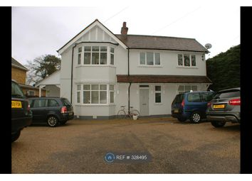 Thumbnail 1 bed flat to rent in Fleet Road, Fleet