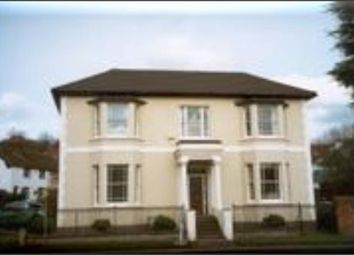 Thumbnail Serviced office to let in Loudwater House, London Road, Loudwater, High Wycombe