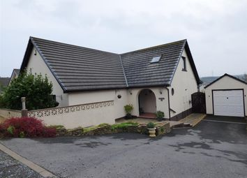 Thumbnail 4 bed detached house for sale in Gilgal Terrace, Pennar, Pembroke Dock