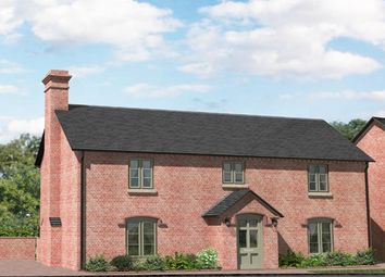 Thumbnail 5 bedroom detached house for sale in 10 William Ball Drive, Horsehay, Telford, Shropshire