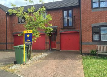 Thumbnail 2 bed flat to rent in Gittisham Close, Exeter