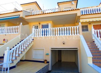 Thumbnail 3 bed town house for sale in Calle Rosalia De Castro 6, Benijófar, Alicante, Valencia, Spain