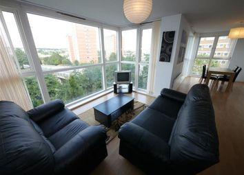 2 bed flat to rent in Elmwood Lane, Leeds LS2