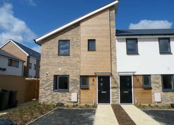 Thumbnail 3 bed end terrace house to rent in Hartley Avenue, Fengate