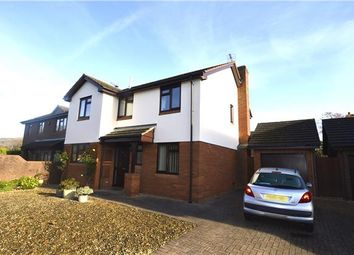 Thumbnail 4 bed detached house for sale in Whitethorn Drive, Prestbury, Cheltenham, Gloucestershire