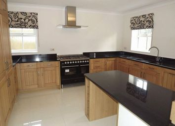 Thumbnail 5 bed detached house to rent in Whirlow Elms Chase, Sheffield