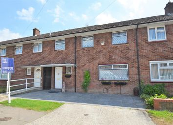 Thumbnail 3 bed terraced house for sale in The Thicket, Yiewsley
