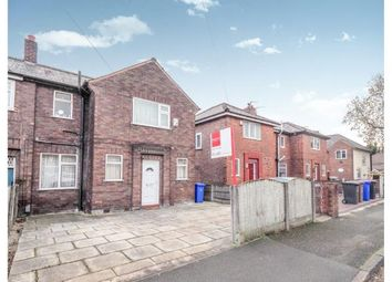 Thumbnail 3 bedroom semi-detached house for sale in Grasmere Road, Swinton, Manchester, Greater Manchester