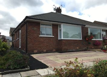 Thumbnail 2 bed bungalow to rent in Blackburn Road, Oswaldtwistle, Accrington