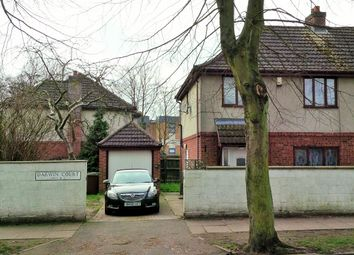 Thumbnail 3 bed semi-detached house to rent in Darwin Court, Lincoln