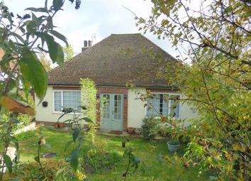 4 bed detached bungalow for sale in Rochester Road, Halling, Rochester ME2