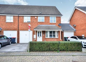 Thumbnail 4 bed semi-detached house for sale in Broadlands Close, Sutton-In-Ashfield, Nottinghamshire, Notts