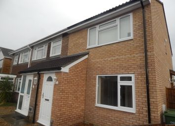 Thumbnail 1 bed maisonette to rent in Masefield Crescent, Abingdon