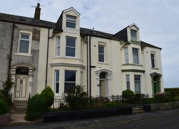 Thumbnail 4 bed town house for sale in Hadrian House, Camp Road, Maryport