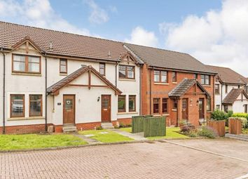 Thumbnail 3 bedroom terraced house for sale in Glen Sannox Drive, Craigmarloch, Cumbernauld, North Lanarkshire