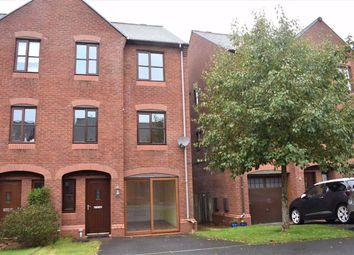 Thumbnail 3 bed semi-detached house for sale in Parc Y Felin, Derwen Fawr, Sketty, Swansea
