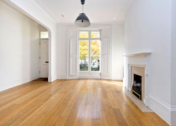 Thumbnail 5 bed detached house to rent in Northumberland Place, Notting Hill, London, UK