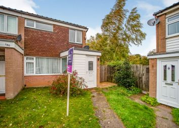Thumbnail 4 bed end terrace house for sale in Highview, Gravesend