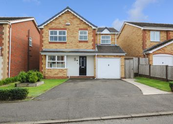 4 bed detached house for sale in St. Johns Close, Walton, Chesterfield S42