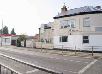 Thumbnail 1 bed flat to rent in Nottingham Road, Bulwell, Nottingham