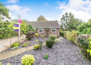 Thumbnail 2 bed semi-detached bungalow for sale in Trinity Close, Kesgrave, Ipswich