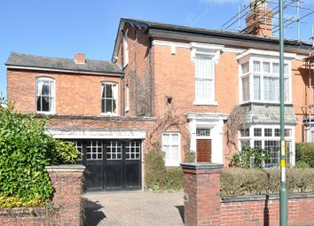 Thumbnail 5 bed semi-detached house for sale in Oakfield Road, Selly Park, Birmingham