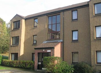 Thumbnail 2 bed flat to rent in Don Street, Forfar, Angus