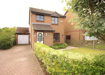 Thumbnail 3 bedroom detached house for sale in Myrtle Close, Tilehurst, Reading