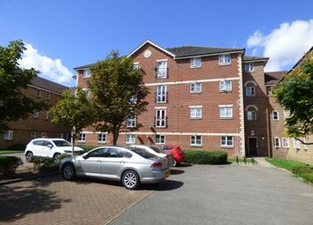 Thumbnail 2 bed flat for sale in Stern Close, Barking