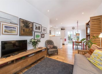 4 bed property for sale in Leighton Place, Kentish Town, London NW5