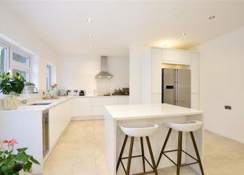 Thumbnail 4 bed detached bungalow for sale in Whitehall Road, Woodford Green, Essex