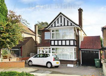 3 bed detached house for sale in Rydal Gardens, Wembley HA9