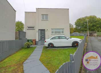 Thumbnail 2 bed detached house for sale in Glencairn Path, Springboig