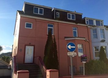 Thumbnail Studio to rent in 1 Queens Road, Paignton