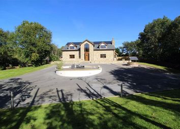 Thumbnail 5 bed detached house for sale in Bankhead Lane, Hoghton, Preston