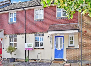 Thumbnail 3 bed terraced house for sale in Saxby Road, Burgess Hill, West Sussex