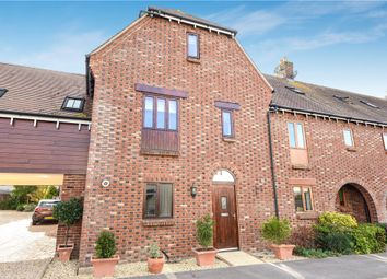 Thumbnail 3 bed semi-detached house for sale in Augustan Avenue, Shillingstone, Blandford Forum, Dorset