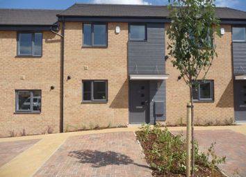 Thumbnail 2 bed property to rent in Kensington Close, Northampton