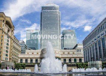 Thumbnail 1 bedroom flat for sale in Liberty Building, Canary Wharf