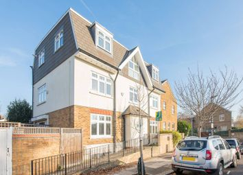 Thumbnail 3 bed maisonette for sale in Stile Hall Gardens, Chiswick