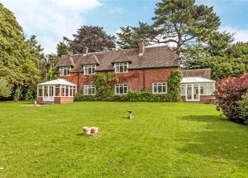 Thumbnail 5 bed detached house for sale in Hampton Hill, Swanmore, Hampshire