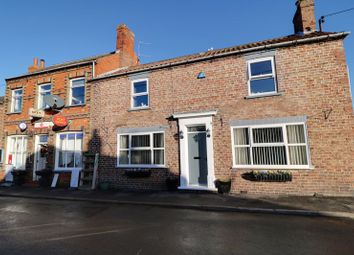 Thumbnail 3 bed property for sale in Silver Street, Waddingham, Gainsborough