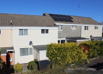 Thumbnail 3 bed terraced house for sale in Radcliffe Close, Plymouth