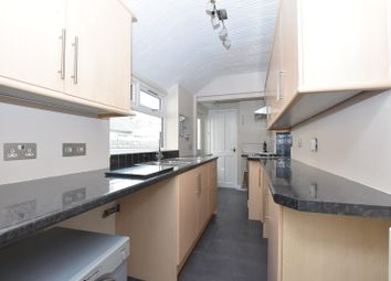 Thumbnail 2 bed terraced house to rent in Heaton Terrace, Porthill, Newcastle