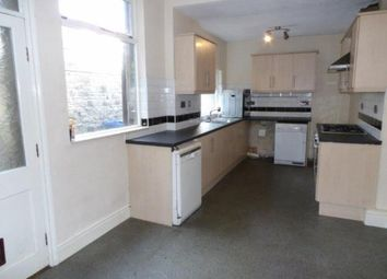 Thumbnail 4 bed terraced house for sale in Carr Hall Road, Barrowford, Nelson, Lancashire