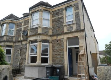 Thumbnail Studio to rent in Lilymead Ave, Totterdown Bristol