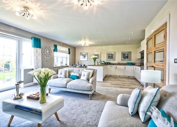 Thumbnail 2 bed bungalow for sale in Off The Grove, Walton, Wakefield