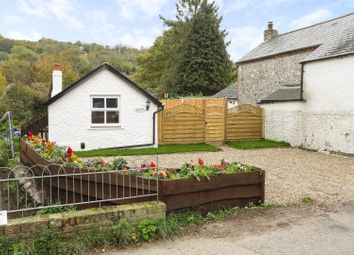 Thumbnail 1 bed detached bungalow for sale in Templar Road, Temple Ewell, Dover