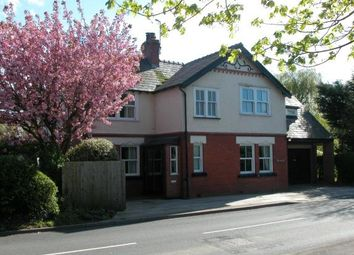4 bed detached house for sale in Neston Road, Willaston, Cheshire CH64